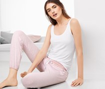 Women's Lounge Pants, Pink