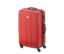 Princess Traveller CUBA Luggage Trolley Small Bag, Red