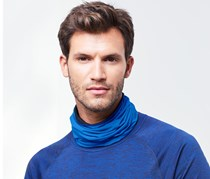 Multiifunctional Scarf, Blue