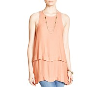 Free People Women's Top's, Light Breeke