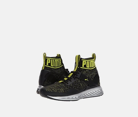 7d62e37fa5c5 Shop Puma Puma Men Ignite evoKnit NC Shoes