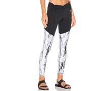 Body Language Callia Leggings, Black/Moon