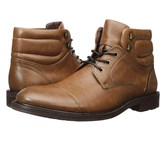 Unlisted by Kenneth Cole Men's Roll with It Chukka Boot, Cognac