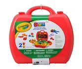 Crayola Kitchen Creation Set, Red