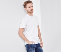 Men's T-Shirt Set of 2, White