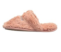 Bebe Women's Charee Slipper, Pink