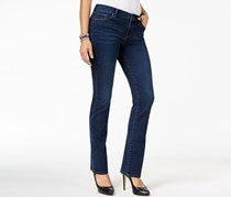 Style & Co Petite Bootcut Jeans, Central