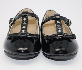 The Children's Place Girl's Shoes, Black