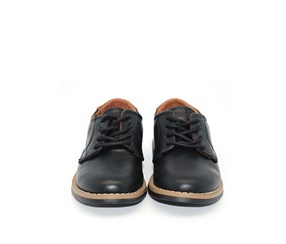 The Children's Place Boy's Shoes, Black