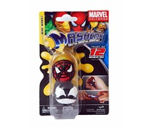 Tech4kids Mash'ems Marvel Universe 2 Pack, Red/Black