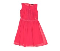 Guess by Marciano Girls Dress, Pink
