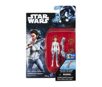 Star Wars Rebels Princess Leia Organa Action Figure, Combo