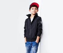 Boys Jacket, Blue