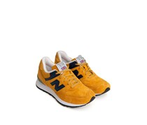 New Balance Casual Sneakers, Tiger