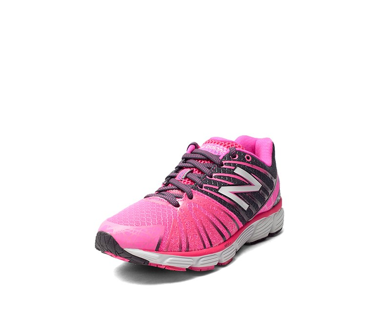 Women's Running Shoes, Pink