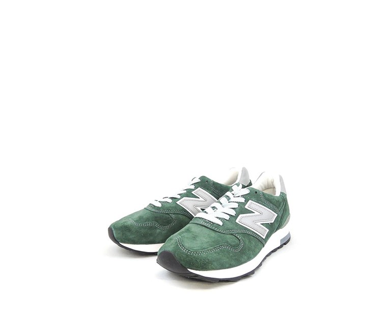 Men's 1400 Sneakers, Green