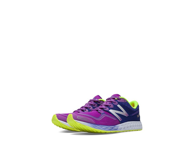Women's Fresh Foam Zante, Purple