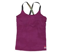 Reebok Women Tanktop Crossfit Paralette, Purple