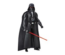 Star Wars Rebels Electronic Duel Darth Vader, Black