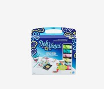Play-Doh Dohvinchi Neon Pop Decals, Blue