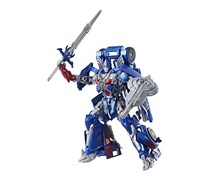Transformers The Last Knight Optimus Prime, Blue/Grey/Red