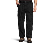 Craghoppers Men's Pants, Black
