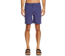 Craghoppers Men's Leon Swim Shorts, Dusk Blue