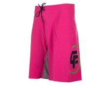 Reebok Mens Training Short, Pink
