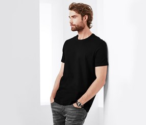 Men's T-Shirt, Black
