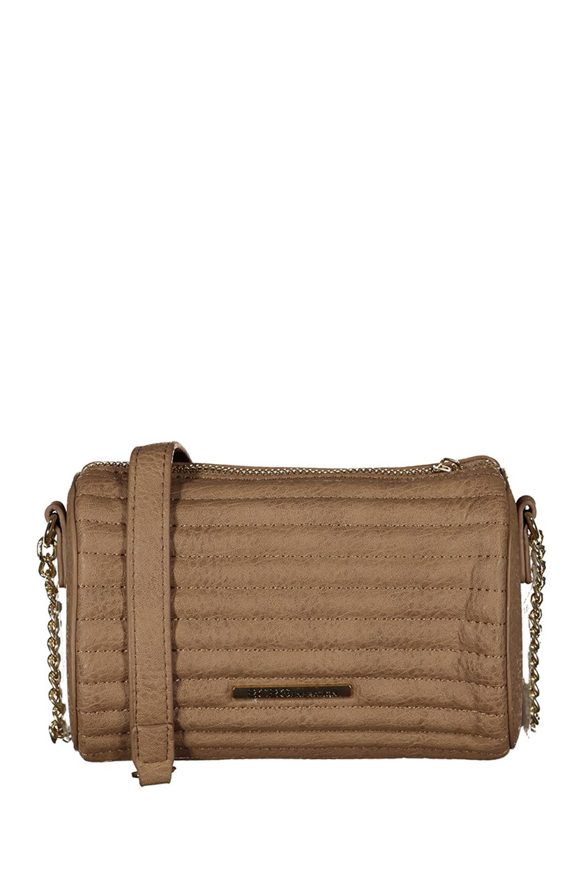 eneration Women's Taylor Mini Bag, Chai