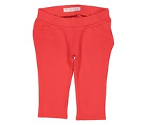 Guess Toddler Girl's Legging, Red