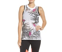 Adidas Women's Essentials Climacool Tank, White