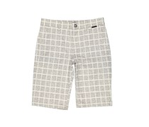 Guess Kid's Boy's Heather Short, Grey Heather