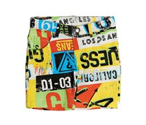 Guess Little Boys' Little Printed Shorts, Combo