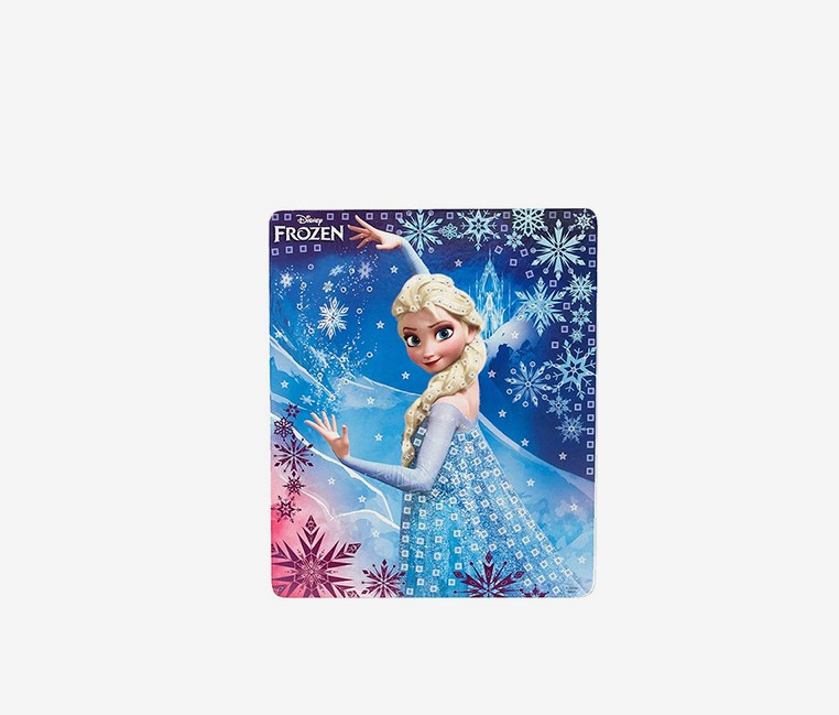 Frozen Fun-Tiles Activity Kit, Blue