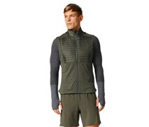 Adidas Mens Ultra Energy Vest, Olive