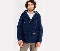House Men's Outer Jacket, Navy Blue