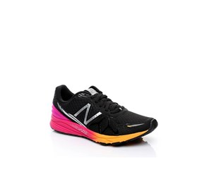 New Balance Wpaceyp Women's Running, Black/Pink