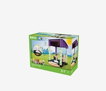 BRIO Singing Stage, Purple/White