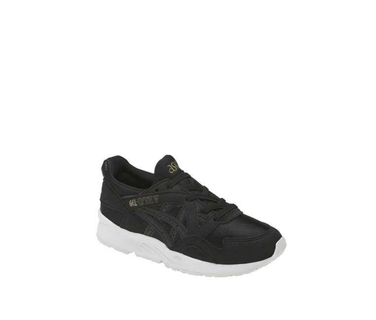 Kid's Girl's Gel Lyte V Gs, Black
