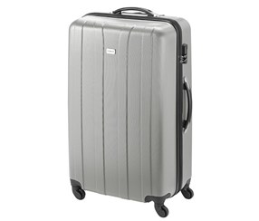 Princess Travellers CUBA Luggage Trolley Small Bag, Grey
