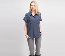 32 Degrees Cool Button Down Shirt, India Ink