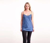 French Connection Women's Tops, Dusty Teal