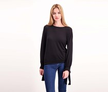 Tresics Women's Tops, Black