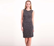 Bishop + Young Women's Dress, Heather Grey