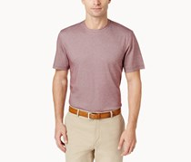 Tasso Elba Mens Classic-Fit T-Shirt, Port Royale