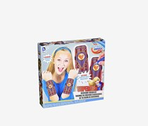 DC Super Hero Girls Super Girl Accessory Kit, Combo
