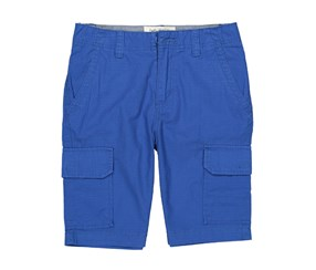 Nautica Big Boys Austin Cargo Shorts, Blue