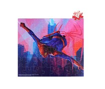Cardinal The Amazing Spider Man Puzzle, Red/Blue