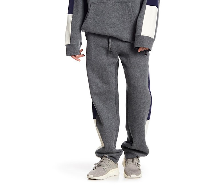 Fenty Puma By Rihanna Panel Sweatpants, Grey/Navy